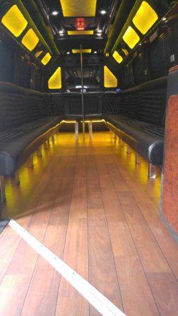 Bus #6 - 2013 Freightliner Ameritrans 32 Passenger (2)